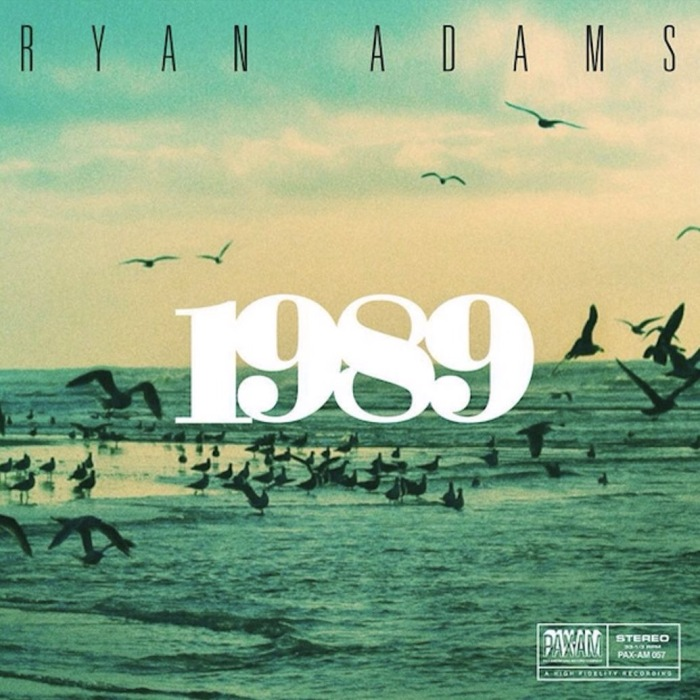 Ryan Adams –1989