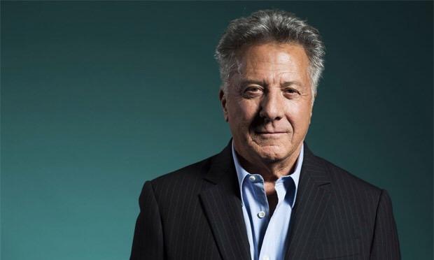 Dustin Hoffman –Stories